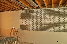 best concrete basement wall ideas with drylok concrete basement