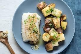 cuisine saison idées recettes de cuisine de saison équilibrées poisson
