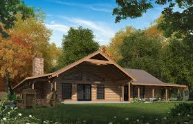satterwhite log homes yonah creek floor plan cabins and log