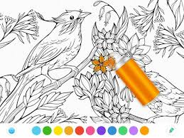 bucket filling coloring pages incolor coloring books android apps on google play