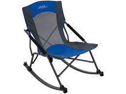 Alps King Kong Chair Alps Mountaineering Low Rocker Camp Chair Blue Mpn 8114802