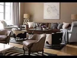 themed living room decor safari living room decorating ideas