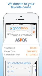 goodshop coupons for good on the app store