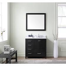 Bathroom Vanities With Marble Tops Marble Vanity Wayfair
