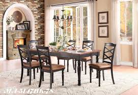 Modern Furniture Dining Room Montreal Furniture Modern Dining Sets Table On Sale Mvqc