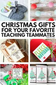 easy gifts for your teaching team gifts easy and gift