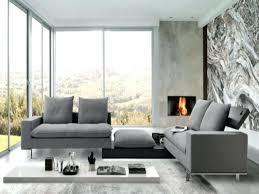 idée canapé canape salon canape gris canapac de luxe noir et blanc moderne