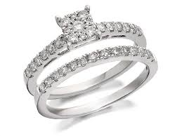 wedding ring sets uk bridal sets the bridal suite f hinds jewellers