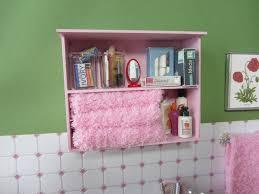 Bathroom Storage Shelf 10 Of 14 Retro Barbie Bathroom Storage Shelf Detail Flickr