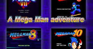 Kaset Ps4 Mega Legacy Collection 2 mega legacy collection 2 bundles mega mans 7 10 eurogamer net