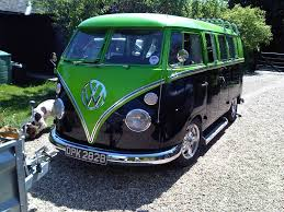 volkswagen van hippie for sale for sale 1964 vw split screen 11 window devon rhd sold the