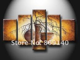 Dining Room Paintings Like This Item Art Painting Abstract - Dining room paintings