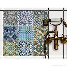 recouvrir meuble cuisine adh駸if adh駸if pour carrelage cuisine 100 images carrelage adhesif