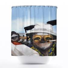 Designer Shower Curtains by Bathroom Navy Shower Curtain Contemporary Shower Curtains