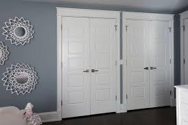 Interior Panel Paint Custom Wood Interior Doors Glenview Haus Custom Doors And Wine