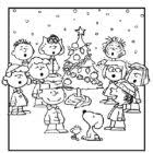 christmas coloring pages free 5513 printable coloringace