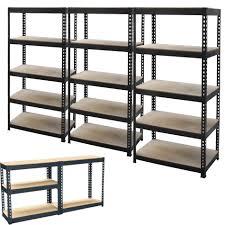 Large Storage Shelves by Metal Storage Shelves Metal Diy Design U0026 Decor