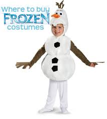 Halloween Costumes Size 10 12 Deals Olaf Anna Elsa Frozen Costumes Kids Rookie Moms