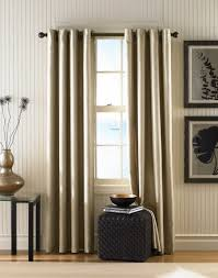 16 sears ca blackout curtains sojag messina spun polyester