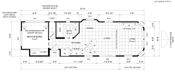 2 Bedroom Single Wide Floor Plans Single Wide Mobile Home Floor Plans 1 Bedroom Carpet Vidalondon