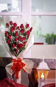 Roses Bouquet Red Rose Bouquet For Delivery In Metro Manila Philippines