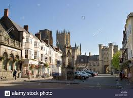 wells cathedral somerset town stock photos u0026 wells cathedral
