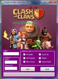 clash of clans hack tool apk clash of clans hack tool 2014 v3 1 free no survey