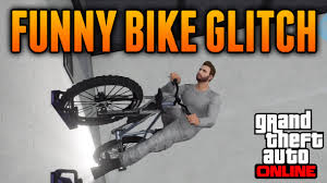 motocross bike rack gta 5 glitches sit on bikes on the bike rack funny bike