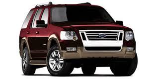 2007 Ford Explorer Interior 2007 Ford Explorer Parts And Accessories Automotive Amazon Com