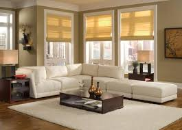 Sectional Sofa White 15 Organized Living Rooms With Sectional Sofas Rilane