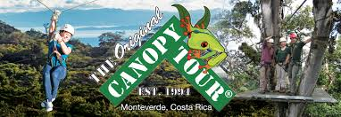 welcome to the original canopy tour costa rica