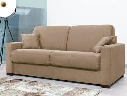 housse de canapé lit canape 3 places convertible 140 ref newton primova meubles