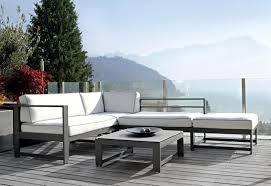 Modern Modular Sofas by Greenwich Sectional Modular Sofa Couture Outdoor