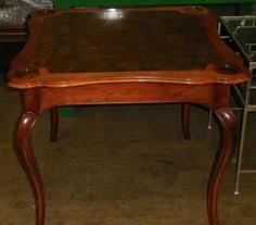 baker furniture game table details about vtg 77 h x 64 w baker milling road mahogany breakfront