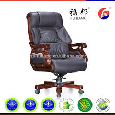 Wooden Executive Office Chairs Italian Leather Executive Office Chair Italian Leather Executive