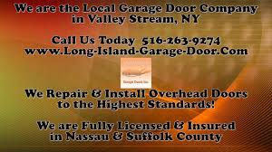Overhead Garage Doors Repair by Overhead Garage Door Repair Valley Stream 15 Off Garage Door