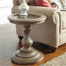 Riverside Coffee Table 21509 Riverside Furniture Corinne Round End Table Marble Top
