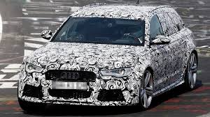 audi all models audi rs6 to 572 hp v8 more powerful than bmw m5