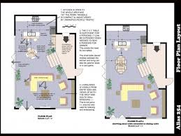 office 13 bedroom open concept floor plans free printable