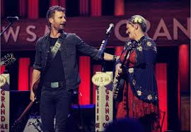 dierks bentley family elle king u0027s grand ole opry debut included dierks bentley