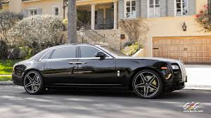 roll royce wraith on rims rolls royce ghost with cec wheels 6speedonline porsche forum
