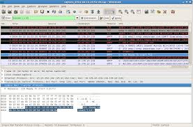 wireshark tutorial get wireshark certification debugging smtp conversations part 3 analyzing tcp packets aws