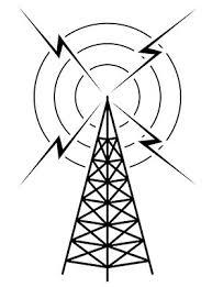 radio tower weft