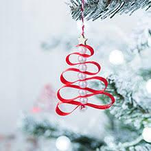 Homemade Christmas Tree Decorations Stylish Diy Christmas Decorations Easy Christmas Crafts