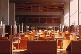 Ciel De Paris Franzosische Restaurant Dominique Perrault Architecture Bibliothèque Nationale De France