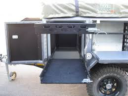 military trailer camper metalian maxi 4x4 trailer 1 metalian off road trailers and