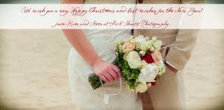 Best Wishes For Wedding Couple Wishing You A Fantastic Festive Season Slick Shoots Photography