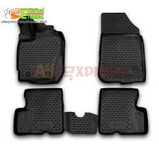 renault duster 2015 aliexpress com buy car floor mats for renault duster 2015 2017