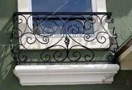 wrought iron railings wrought iron handrails steel rails iron