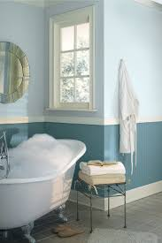 bathroom awesome modern master bathroom idea with wainscoting
